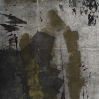 Skizze danse 4 - Monotype, 60x40cm